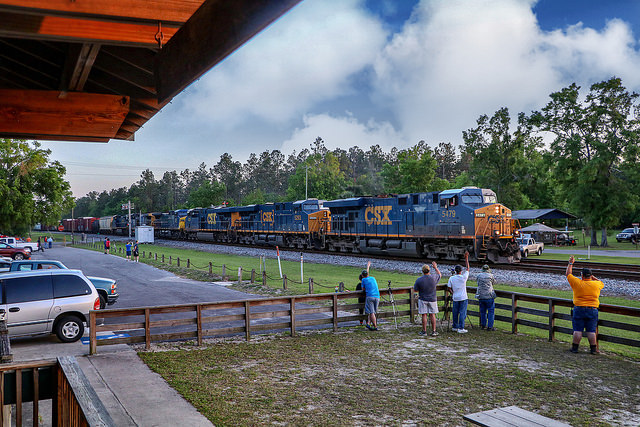 Image result for railfanning